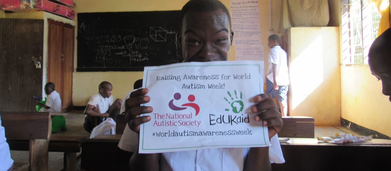 World Autism Awareness Day: Improving the Lives of those with Disabilities