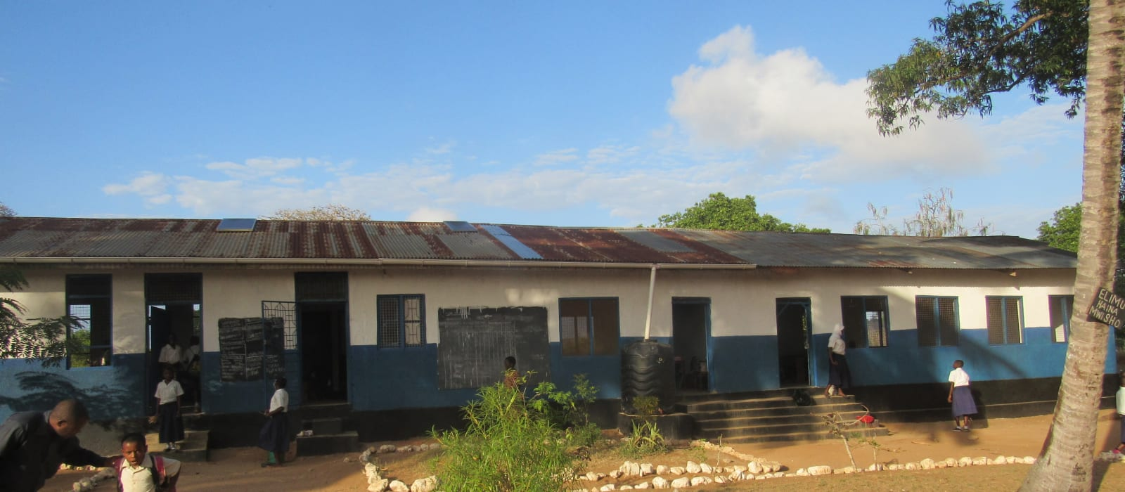 Singino Primary School