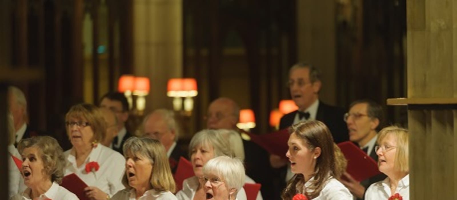 Carol concert raises £3,500 for EdUKaid