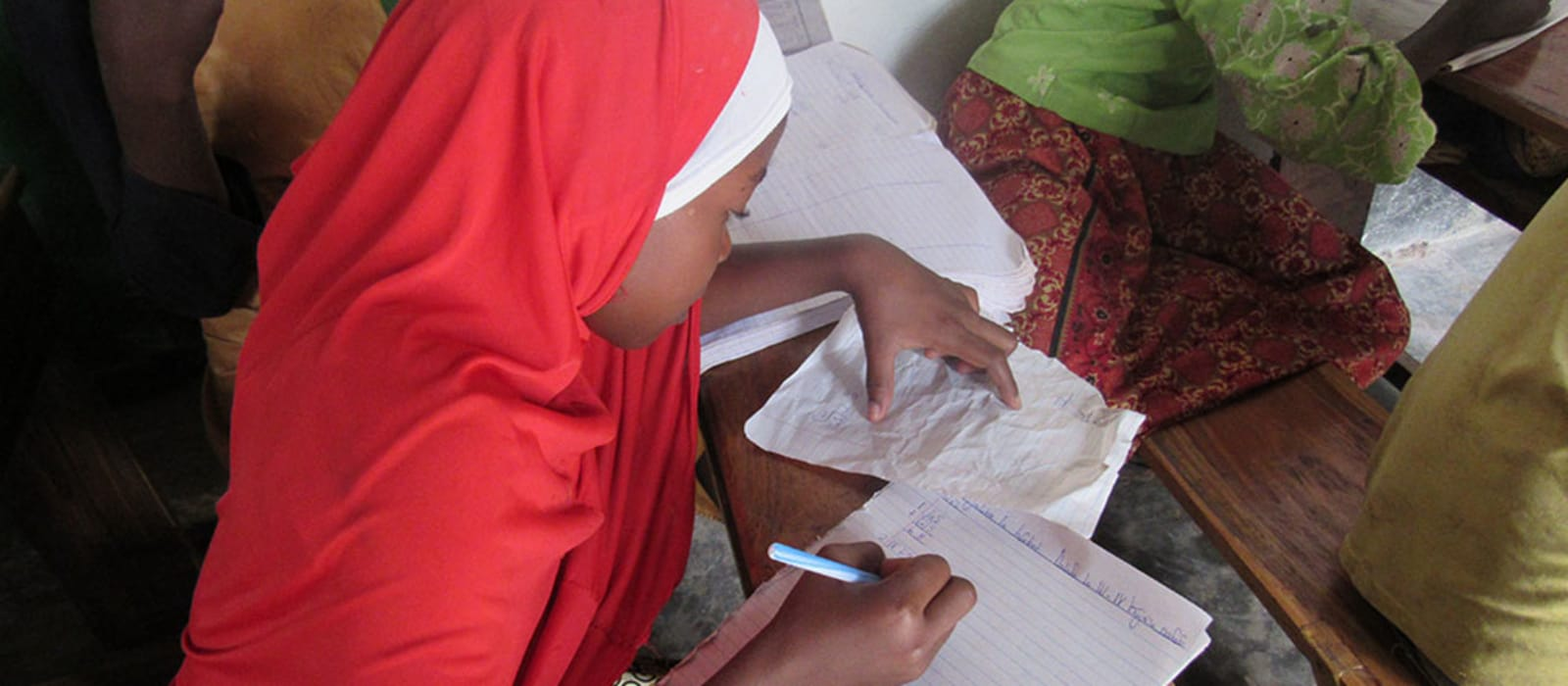 Making Education Accessible for Girls in Tanzania