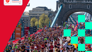 Take part in the Virtual London Marathon 2021 with EdUKaid