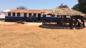 Mkwajuni Primary School